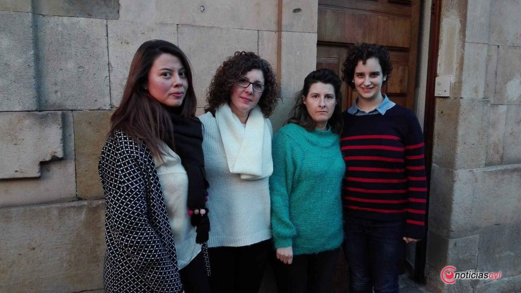 Asociación Salmantina Contra Bullying y Ciberbullying, el pupitre que escucha
